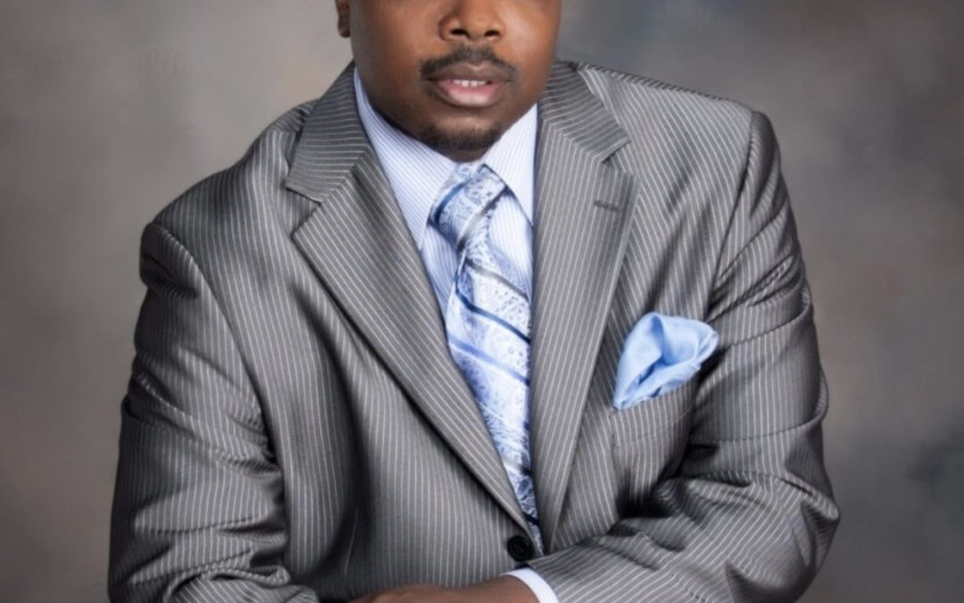 The Shelby County Observer Endorses Pastor Gerald Kiner Over Martavious Jones For the City Council's District 8 Position 3 Seat [By Mark Ingram]